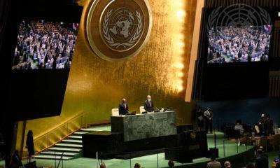Resoluciones vs Derecho a la Vida son parte de la agenda 2030 de la ONU