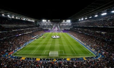 Estadios al 100 por ciento en LaLiga de España, Foto: Twitter