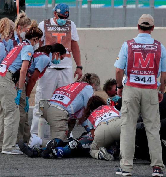 Muere joven piloto en trágico accidente en España