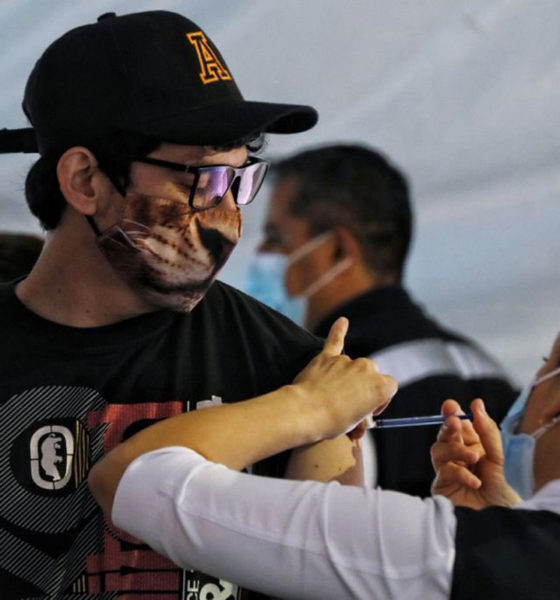 Gobierno de la CDMX anuncia segunda dosis de vacunas en tres alcaldías