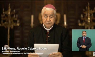 Papa Francisco manda mensaje por Bicentenario de la Independencia
