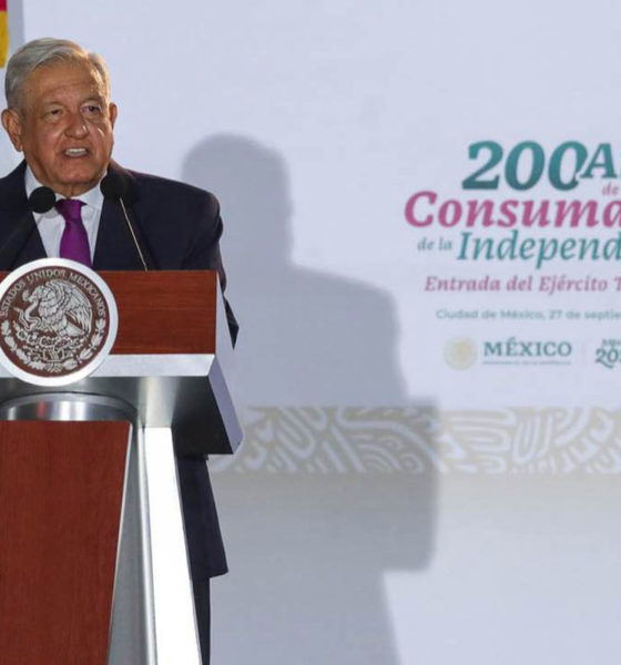 México será promotor de la fraternidad; el Papa es buen cristiano: AMLO