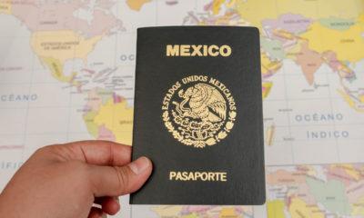 ¿Piensa salir al extranjero? Estos serían los costos del pasaporte para 2022