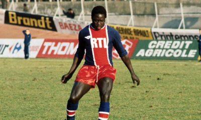 Fallece jugador del PSG tras 39 años en estado de coma. Foto: Twitter