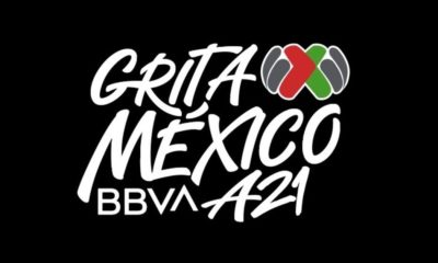 Grita México Liga MX. Foto: Twitter