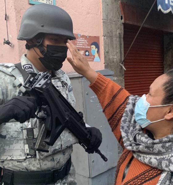 Relevan a coordinadores de Guardia Nacional en Guanajuato y Jalisco