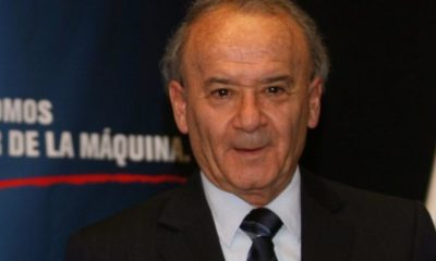 Guillermo Billy Álvarez Cruz Azul. Foto: Cuartoscuro