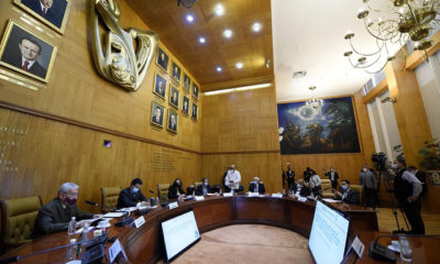 Firman SCT e IMSS convenio para combatir la corrupción