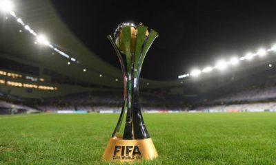 Japón renuncia a organizar el Mundial de Clubes. Foto: Twitter