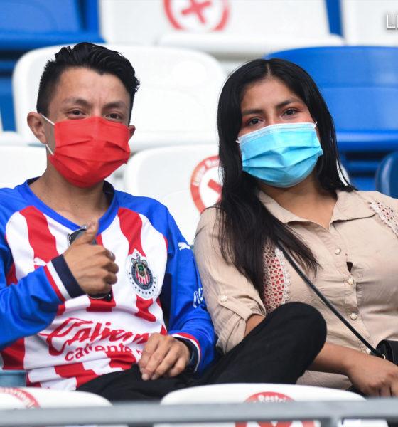 Jornada 8 de la Liga MX. Foto: Twitter