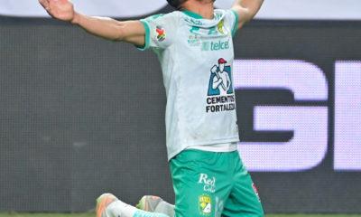 León campeón de la Leagues Cup. Foto: Twitter