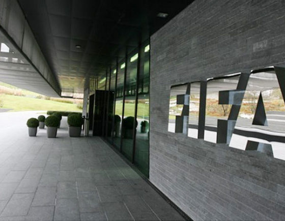 Ligas Europeas dan revés a la FIFA. Foto: Twitter