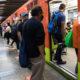 Si el Simulacro te agarra en el Metro… Esto debes hacer