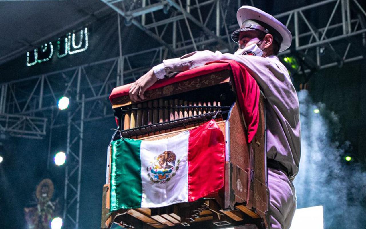 Espacios de sana convivencia en medio del arte y la cultura en Los Reyes La Paz