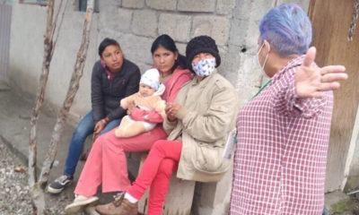 Alertan a familias por crecimiento del Río Lerma
