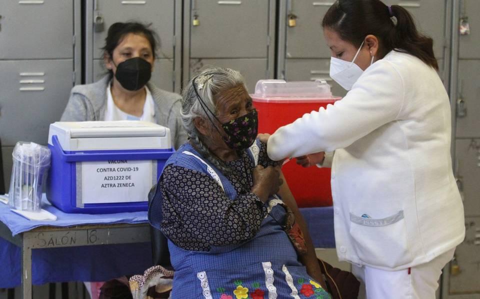 Se acerca el fin de la pandemia de Covid-19. Foto: Cuartocuro