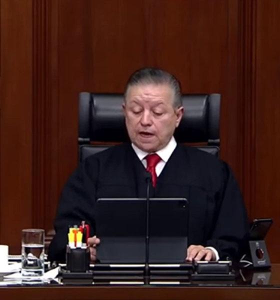 Ministros de la SCJN reconocen objeción de conciencia; votarán por su validez en caso de aborto