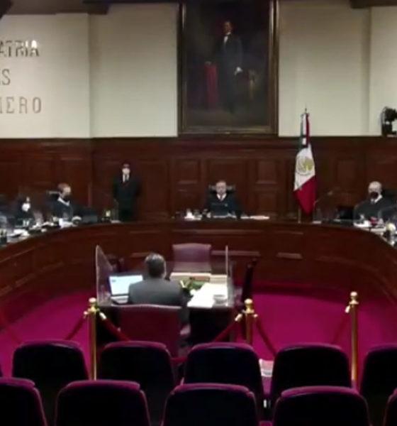 Desestiman ministros de la SCJN el derecho humano a la Objeción de Conciencia