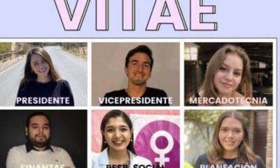 Jóvenes del Tec de Monterrey crean Vitae, en defens de la vida humana