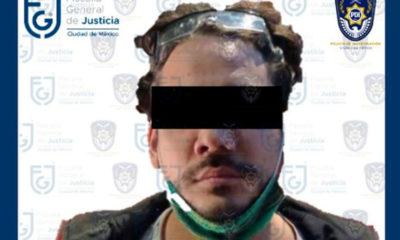 """Dan libertad condicional al youtuber """"Rix""""; se declara culpable"""