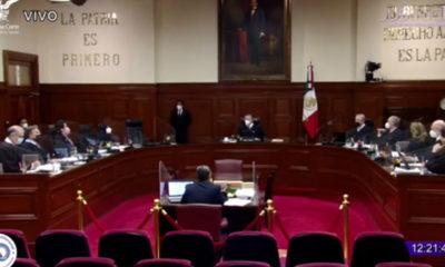 Exhorta SCJN al Congreso de la Unión a legislar sobre la Objeción de Conciencia