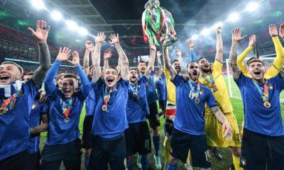 UEFA y Conmebol miden fuerzas. Foto: Twitter