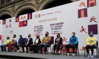 Regresa la Maratón de la CDMX