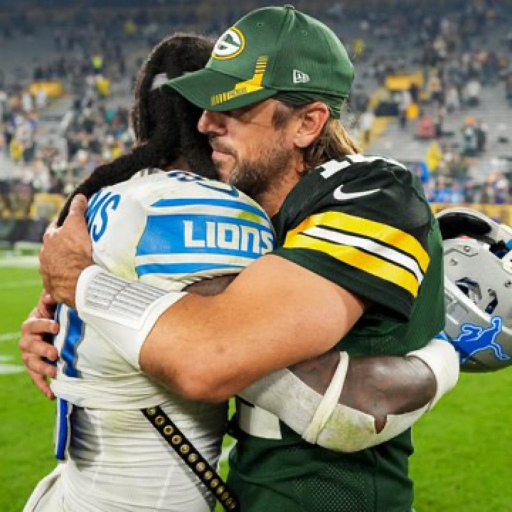 De la mano de Aaron Rodgers, ganan los Packers en MNF. Noticias en tiempo real