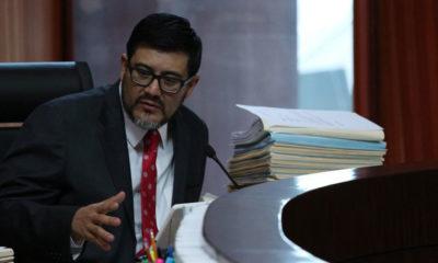Designan a Reyes Rodríguez Mondragón como nuevo presidente del TEPJF