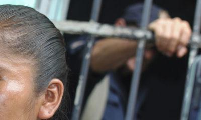 ¿Cuántas mujeres hay encarceladas por aborto? Te vas a sorprender