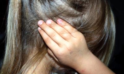 Señales del abuso sexual infantil