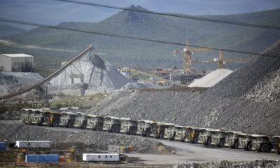 """Por daños ambientales, proponen auditorías """"obligatorias"""" para empresas mineras"""