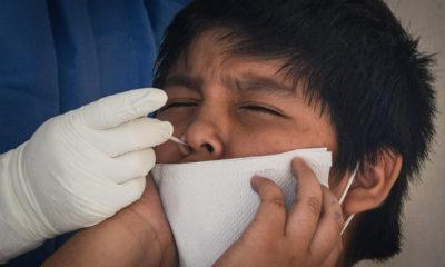Amparos para vacunar a menores ¿campaña contra el gobierno?, esto dice López Obrador
