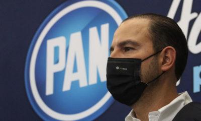Renuncia Marko Cortés al PAN... busca reelegirse