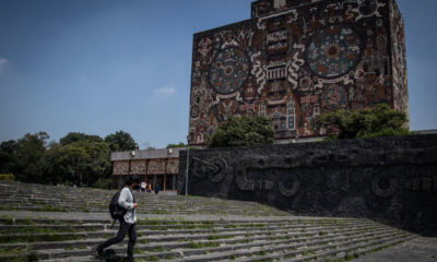 Anuncia UNAM reinicio de actividades prácticas y artísticas