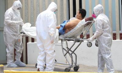 México supera las 275 mil muertes por Covid-19