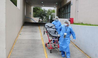¿Cuánto gana un médico contratado para atender la pandemia?
