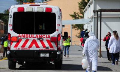 Reportan 147 muertes y casi 4 mil casos más de Covid-19 en 24 horas