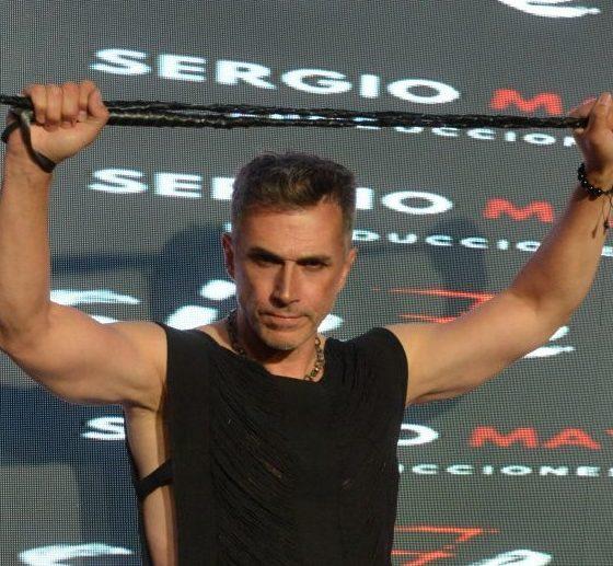 Sergio Mayer 2021