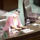 Diputados retiran mamparas de acrílico para protegerse del Covid; costaron 3.7 mdp