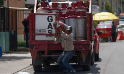 Gobierno mantendrá control de los precios del gas LP