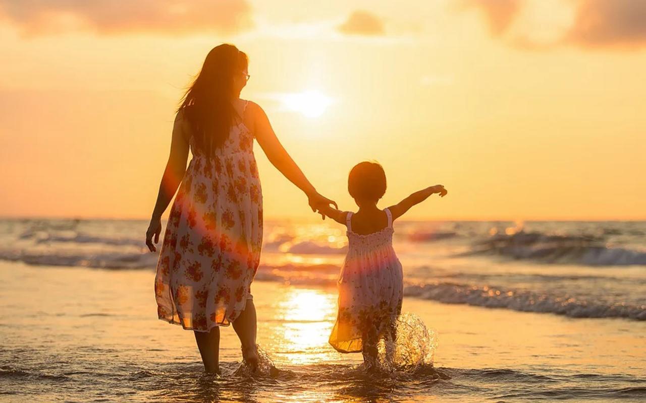 Tener 9 hijos, nunca será un obstáculo: testimonio de madre