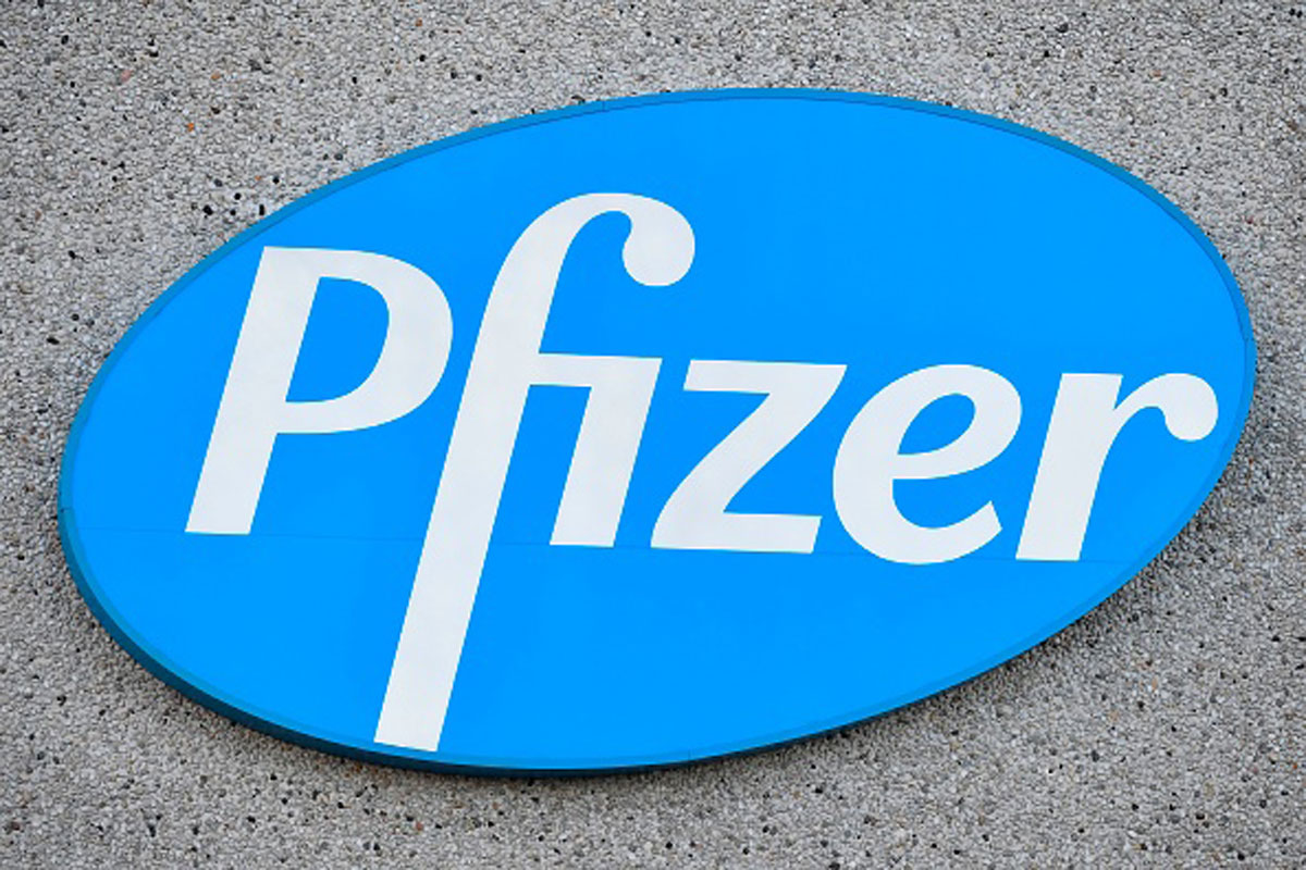 Pfizer anuncia prueba de píldoras vs Covid-19