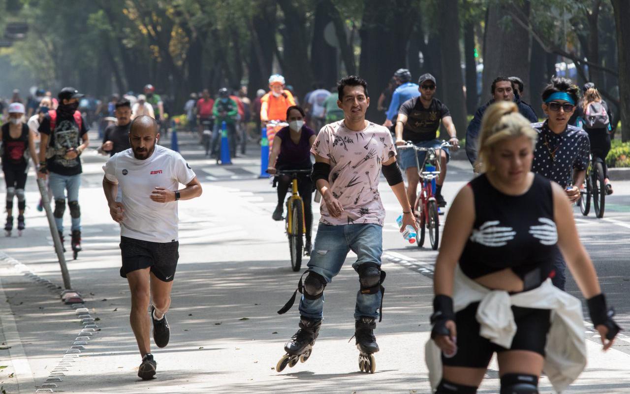 Pandemia muestra reducción de 25 por ciento: López Gatell