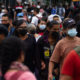 Preocupa a capitalinos seguridad, economía y salud, revela estudio