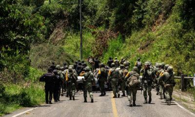 Refuerzan seguridad en 50 municipios de mayor incidencia delictiva