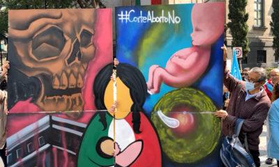Sociedad civil exige un alto al régimen de muerte que ha impuesto la 4T