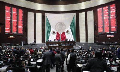 Aprueban Diputados Ley de Ingresos de la Federación 2022