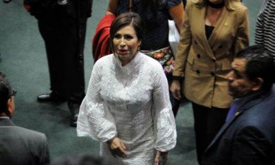 Rosario Robles podría salir de la cárcel este miércoles: abogado