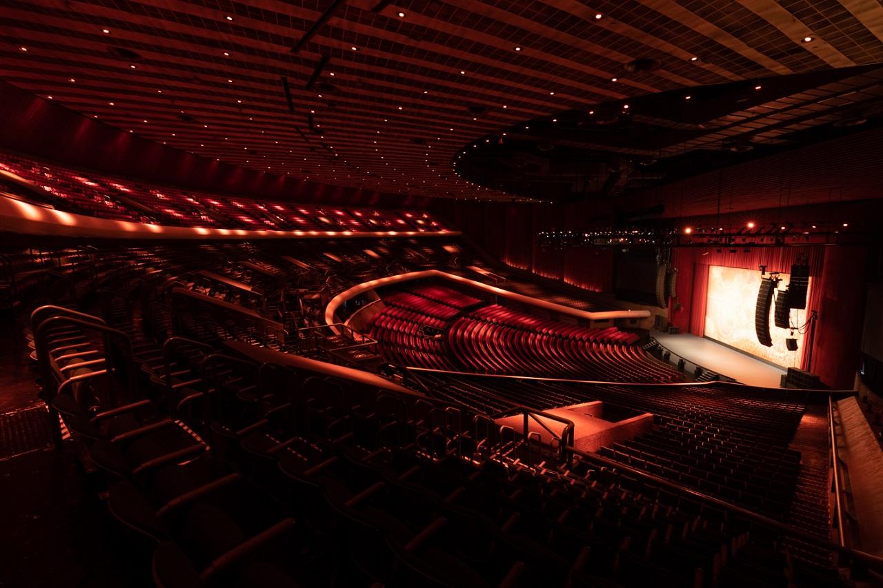 Auditorio Nacional 2021